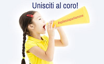 #epilessieparliamone