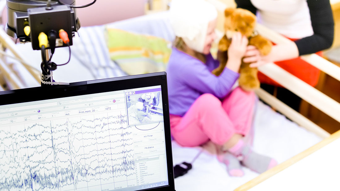 Video-EEG