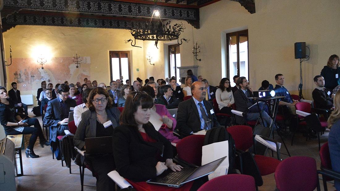 Convegno Ferrara: la ricerca europea sull'epilessia