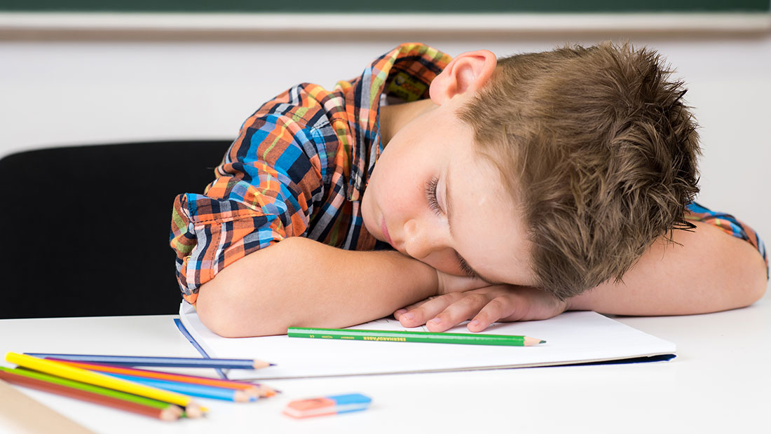 Disturbi del sonno in epilessia
