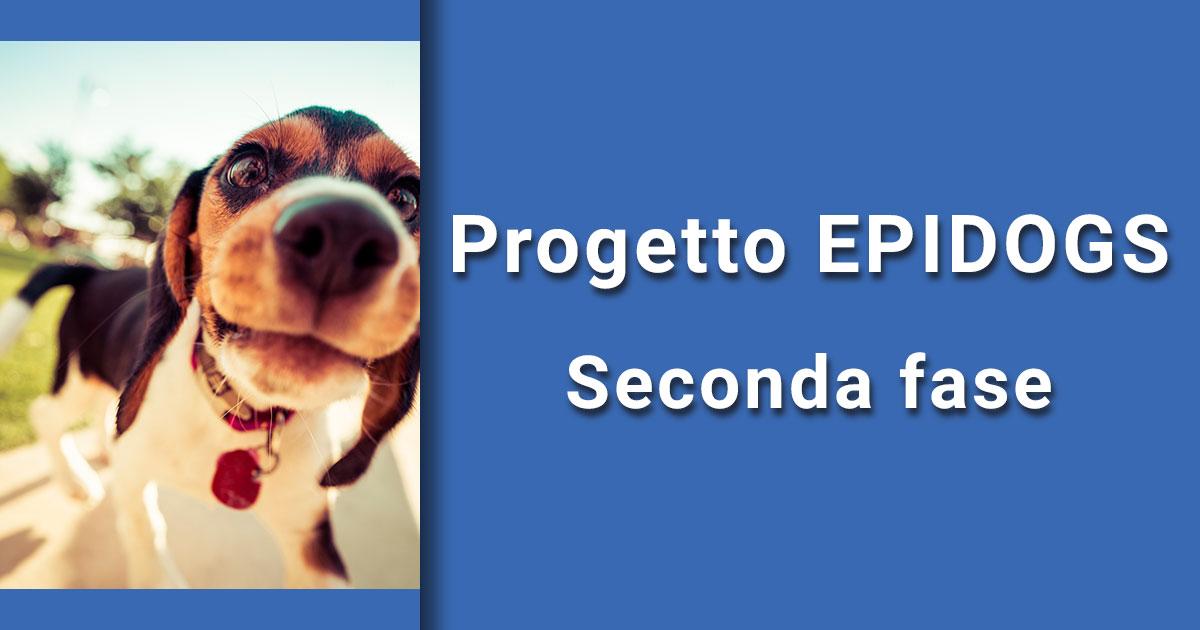 Progetto EPIDOGS